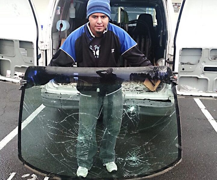 Auto Glass Repair Company
