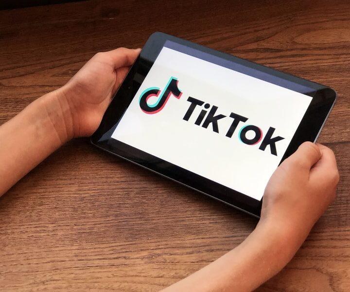 Make money on Tik Tok