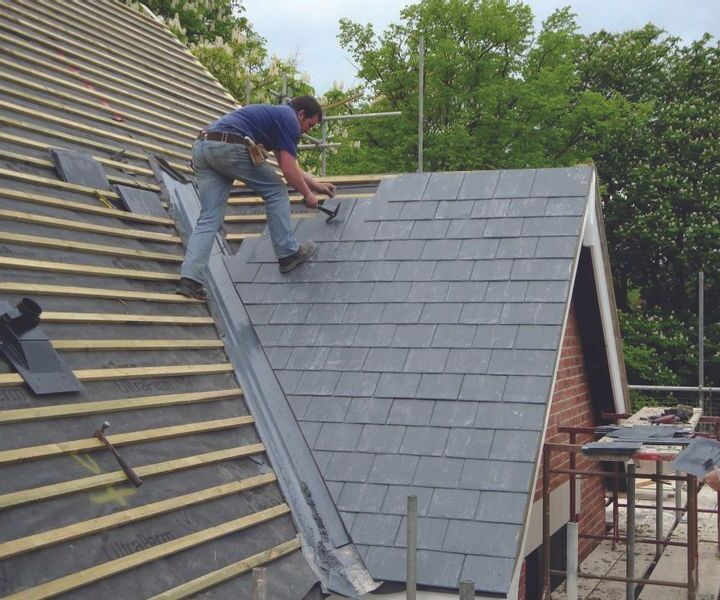 Preventive Roof Maintenance