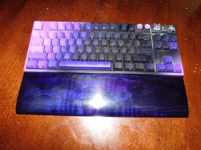 Picking A Computer Keyboard