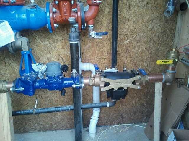 Professional Residential Plumbing