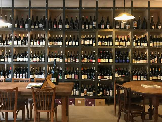 Wine Cooler Refrigerators