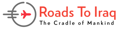 Roads To Iraq – The Cradle of Mankind