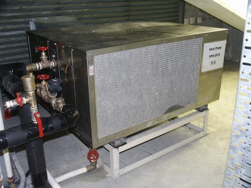 Various Makita Air Compressors