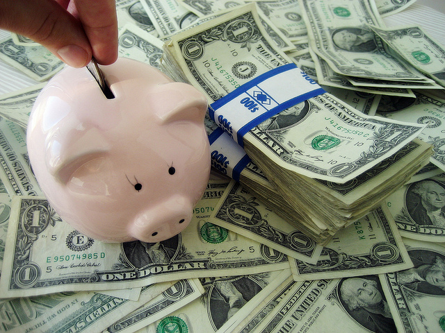 Personal Debt With Bad Credit